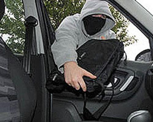 Автоинспекция сообщает о кражах на трассе Киев – Одесса