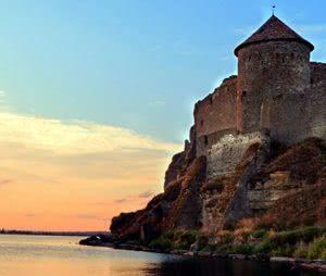 Белгород Днестровский: крепость белгород днестровский