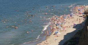 Курортное: недорогой отдых летом