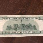 Обмен ветхих банкнот
